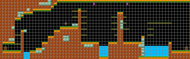 Cally's Caves 2 level 4